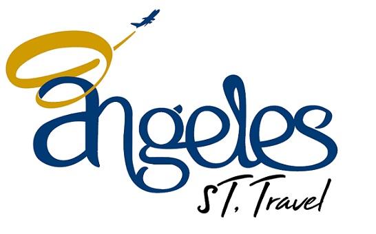 Angeles st travel